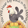 Hear My Voice-jp2835 by Jean Plout