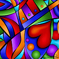 Heart And Soul by Debi Payne