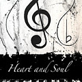 Heart And Soul - Music In Motion by Wayne Cantrell