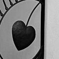 Heart Art by Diana Hatcher