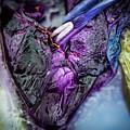 Heart Attack by Dariusz Michalski