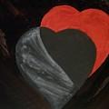 Heart Blocker by Laurette Escobar
