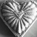 Heart Cake by Elyse Fehrenbach