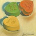 Heart Candy by Jane  Simonson