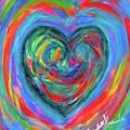 Heart Energy by Kendall Kessler