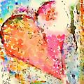 Heart Felt  by Vanessa Katz