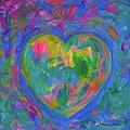 Heart Glow by Kendall Kessler