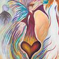 Heart Goddess by Leti C Stiles