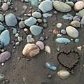 Heart In The Sand by Selinda Van Horn