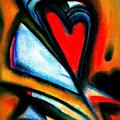 Heart Letters by J Kamaru