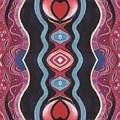 Heart Matters - T J O D 34 Arrangement 1 by Helena Tiainen