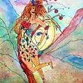 Heart Of Her World by Robin Monroe