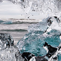 Heart Of Ice by William Beuther