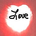 Heart Of Love by Patricia Januszkiewicz
