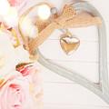 Heart Of Roses by Anastasy Yarmolovich