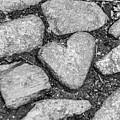 Heart Of Stone by Helen Northcott