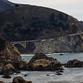Heart Of The Bixby Bridge by Marnie Patchett