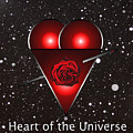 Heart Of The Universe by Tom Conway