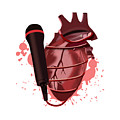 Heart Song1 by Marchel Walker
