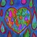 Heart Tears by Kendall Kessler