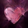 Heart by William Brueske