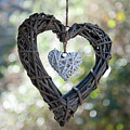 Heart With A Heart by Helen Northcott