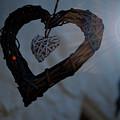 Heart With A Heart II by Helen Northcott
