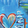 Heartache by Jutta Maria Pusl