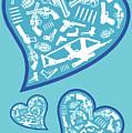 Heartbeats by Steven W Rand