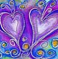 Hearts 1 by Nancy Matus
