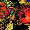 Hearts Adrift by David Pantuso