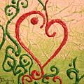 Hearts by Ann Sokolovich