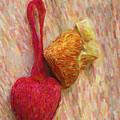 Hearts by Artistic Panda