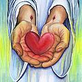 Heart's Desire by Nancy Cupp