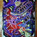 Hearts Drum 2 by Gloria Ssali