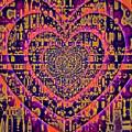 Hearts International by Fania Simon
