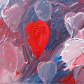 Hearts by Kiely Holden