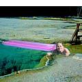 Heated Pool by Ingrid Stiehler