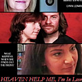 Heaven Help Me, I'm In Love Poster A by Mark Baranowski