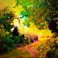 Heaven's Garden by Johari Smith