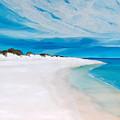 Heaven by Racquel Morgan