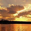 Heaven Shining by Lynda Lehmann
