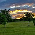 Heaven Sky by Jean C Rosario