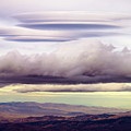 Heavenly Clouds by Christopher Johnson