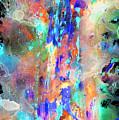 Heavenly Cosmos Series 1993.033014invert by Kris Haas