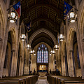 Heavenly Rest Sanctuary by Stephen Stookey