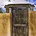 Heaven's Door by Madeline Ellis