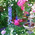 Heaven's Garden by Helen Penwill