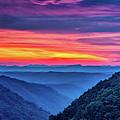 Heaven's Gate - West Virginia 6 by Steve Harrington