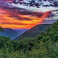 Heaven's Gate - West Virginia by Steve Harrington